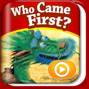 GuruBear – Who Came First ?