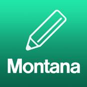 Montana Designed by you designed