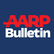AARP Bulletin for iPhone