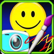 All In One Photo Fun Draw - Draw & edit Pictures