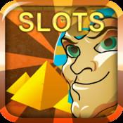 Abet Casino Pharaoh Slots Games - All in one Bingo, Blackjack, Roulette Casino Game