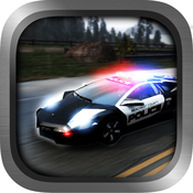 Ace Rampage Chase - Iron Cop Speed Rescue