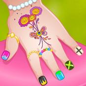 Injury Hand & Hand Makeover - Hand Game hand tendon injuries