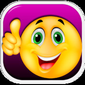 Match-3 Emoji Puzzle Mania - Guessing Game For Cool Kids FREE