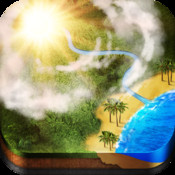 WeatherCast HD FREE : World Weather Forecasts & Reports with World Clock for iPad & iPhone