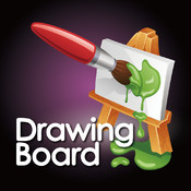 Amazing Arts Drawing Board