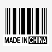 China Scan - Detect products Made in China and many other countries all over the world scan from computer