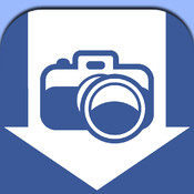 Fetch Photos From Facebook with Photo Album Downloader : Best app for sync images from friends,page or own timeline with your ios 7 device facebook photo photos