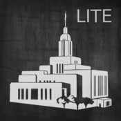 LDS Temple Quiz Lite - Guess the Temple temple bowl
