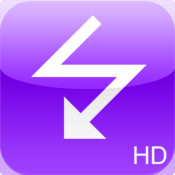Purple Zune HD Web Browser zune video encoder freeware