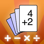 Flippin Math Facts - addition, subtraction, multiplication and division flash cards and timed tests flippin eggs
