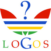 Logos quiz - Guess the logo, brand, icon, word and food game. Free!