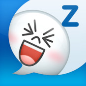 Zaloticon - Emoticon and Sticker Chat Icon for Zalo emoticon sticker