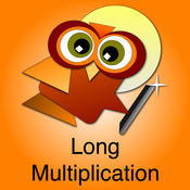 AppTutor LM – Introduction to Long Multiplication