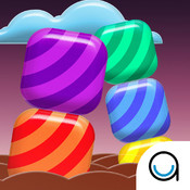 Candy Blocks - Delicious Candy Wonderland FULL