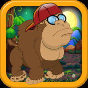 Gorilla Kong Race Pro - Sports Battle of the Apes