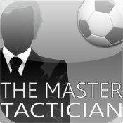 The Master Tactician Free: Soccer Coach