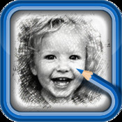 Photo Sketch Free – My Picture with Pencil Draw Effects