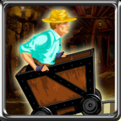 Rail Run Race - Catch the Gold Rush FREE Multiplayer rail rush