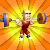 Weight Lifter - Free Addictive Game free dragon game
