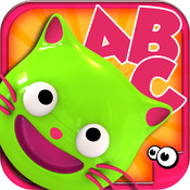 EduKitty ABC Letter Quiz-Free Amazing Educational Games, Tracing and Flash Cards for Preschoolers and Toddlers!