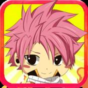 Fairy Tail Guilds Smash- Natsu ,Erza, Gray & Lucy Happy Saga