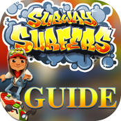 Guide for Subway Surfers - Game Video,Tricks,Tips, Walkthroughs Guide