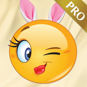 Adult Emoji Icons PRO - Romantic Texting & Flirty Emoticons Message Symbols