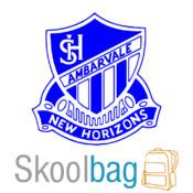 Ambarvale High School - Skoolbag