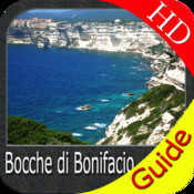 Bocche di Bonifacio HD - Nautical Chart