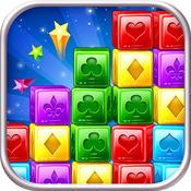 Crush Star Mania:The Hardest Swipe and Match Slider Puzzle Game Ever crush