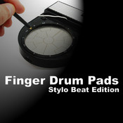 Finder Drum Pads STYLO BEATBOX