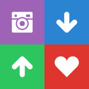 InstaTrainer - A Fun Game to Train Yourself to Become an Instagram Master