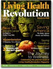 Living Health Revolution - Your Greatest Wealth is Health