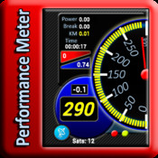 Not Only Car Performance Meter