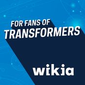 Wikia Fan App for: Transformers mass effect wikia