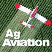 Agricultural Aviation Magazine agricultural societies