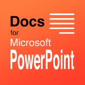 Full Docs - Microsoft PowerPoint Edition for iPad microsoft security essentials