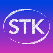 STK:Twitter - Track your twitter followers and unfollowers