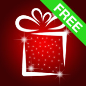 The Christmas Gift List Free - Holiday Shopping List