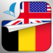 Learn Dutch(Flemish) PLUS - English Dutch(Flemish) audio phrasebook and dictionary for beginners