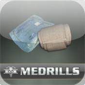 Medrills: Army Pressure Dressing