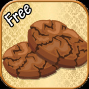 Cookie Maker – Free hot Cooking Game for lovers of pizzas, cakes, candies, sandwiches, hamburgers, chocolates and ice creams – Free fun game for girls, teens & family