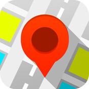 Free Maps for Google & GPS Navigation.