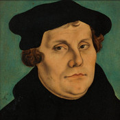 Martin Luther: A Historical Collection