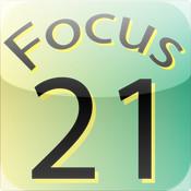 Focus 21 contexts