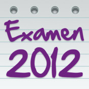 Examen 2012
