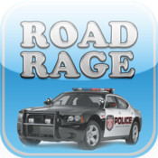 Road-Rage rage road wanted