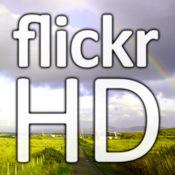 Flickr HD