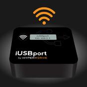 iUSBport server 2 3